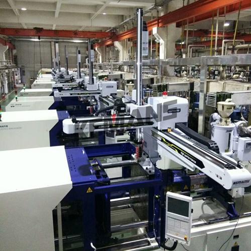 工业机械手