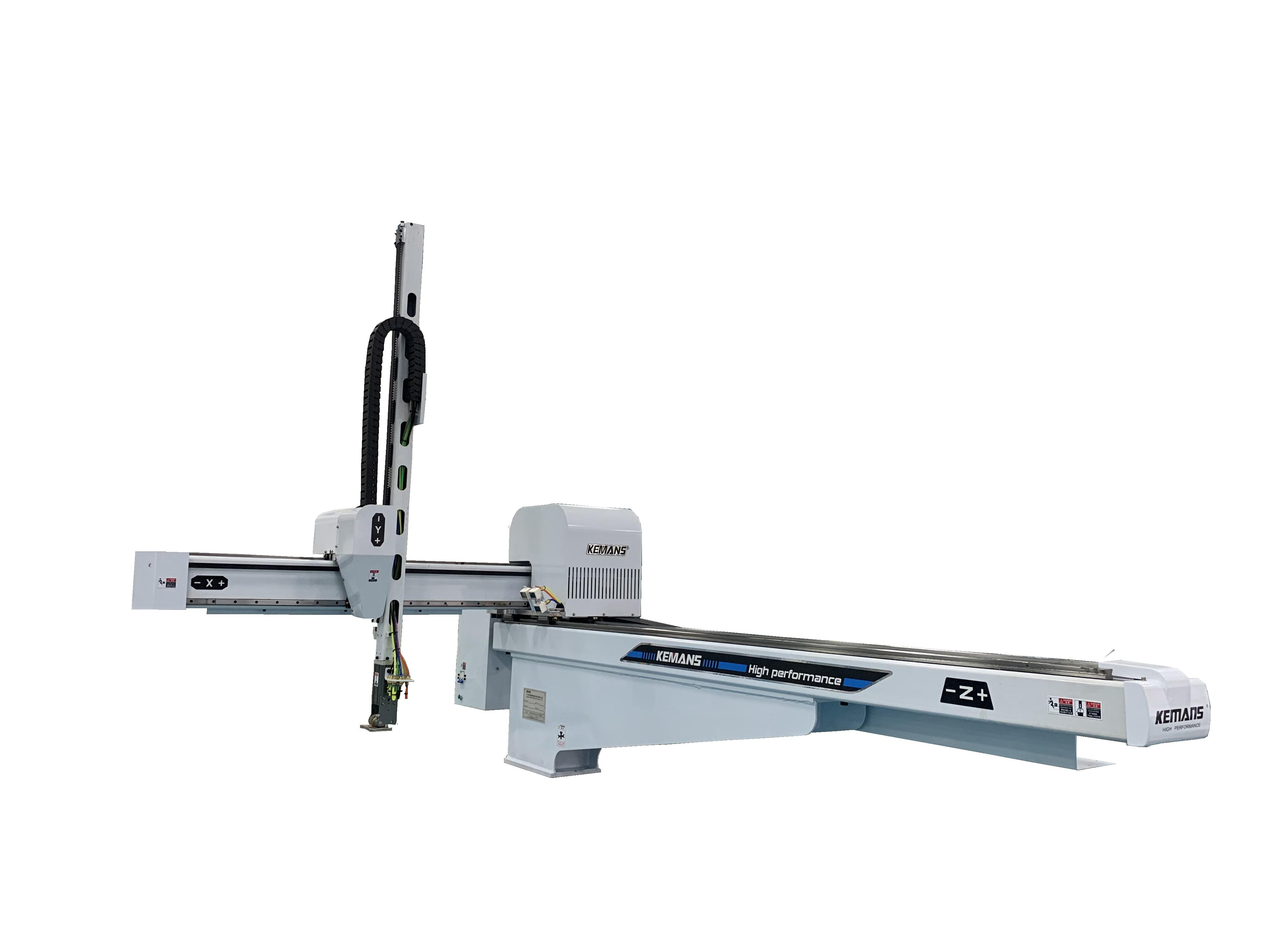三轴伺服机械手900IS3