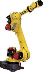 六轴关节机器人