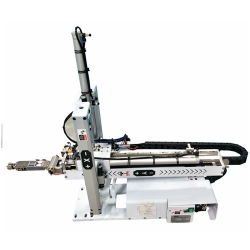 立式注塑机机械手